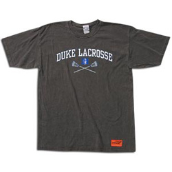 Duke Lacrosse T-Shirts