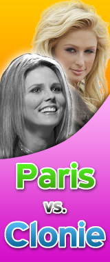 Paris vs. Clonie blog banner